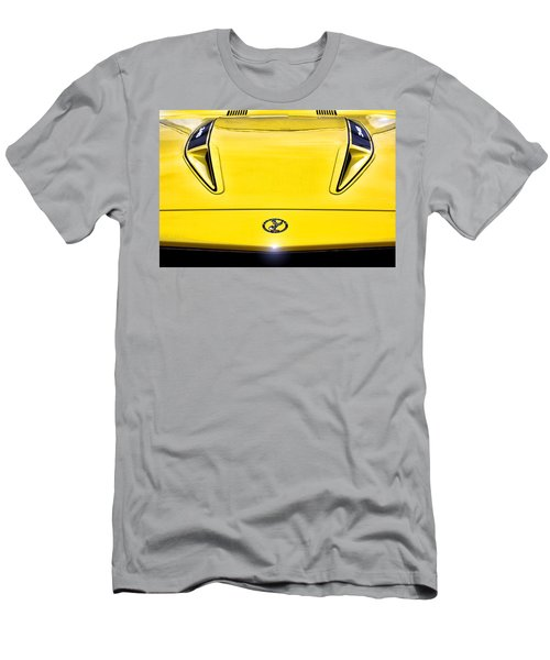 b7661119 1973 Plymouth Road Runner 340 - This Is My Smile Men's T-Shirt (Athletic