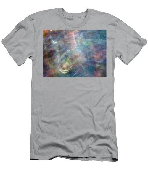 Abstract Photography Men's T-Shirt (Slim Fit) by Allen Beilschmidt