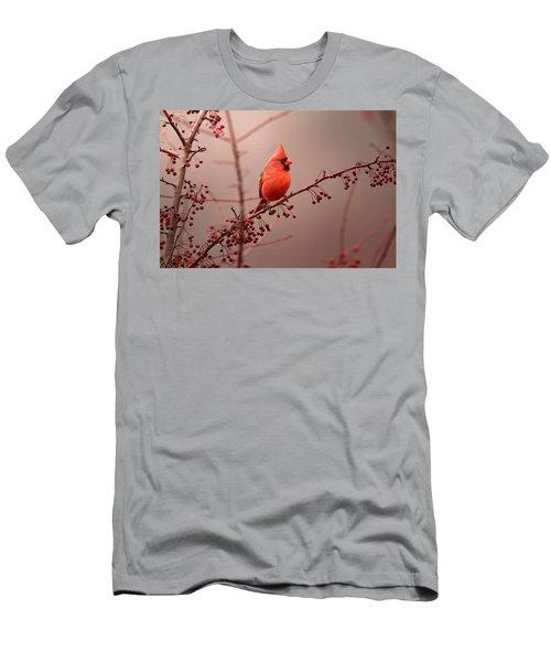Bold Beauty Men's T-Shirt (Slim Fit) by Rob Blair