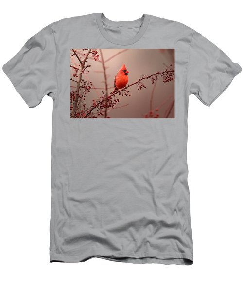 Bold Beauty Men's T-Shirt (Athletic Fit)