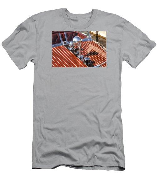 Custom Men's T-Shirt (Athletic Fit)