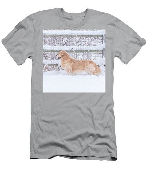 Ever Watchful Men's T-Shirt (Athletic Fit)