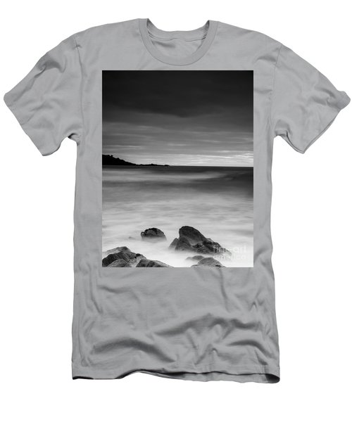 Fine Art - St Ives Men's T-Shirt (Athletic Fit)