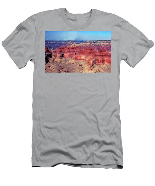 Grand Canyon - Arizona, U.s.a. Men's T-Shirt (Athletic Fit)
