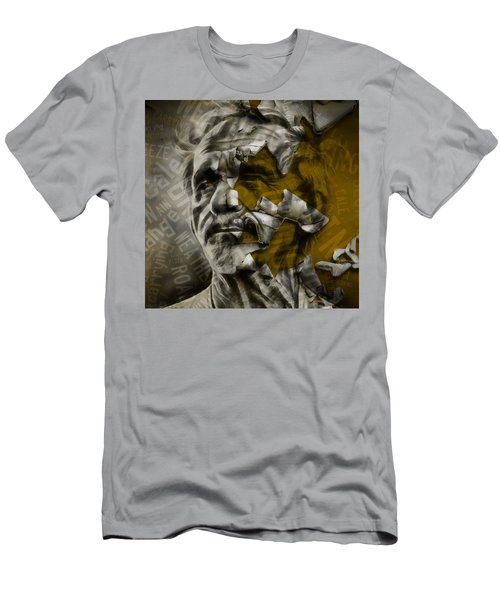 Jj Cale They Call Me The Breeze Men's T-Shirt (Athletic Fit)