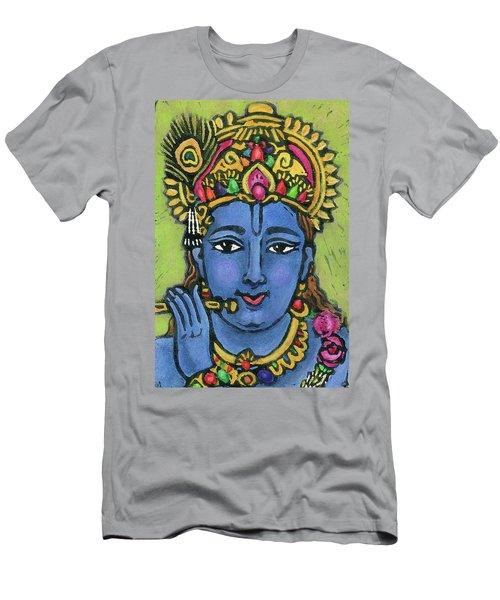 Krishna Men's T-Shirt (Athletic Fit)