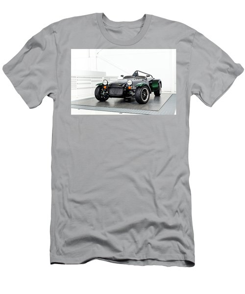 Caterham T Shirts Fine Art America