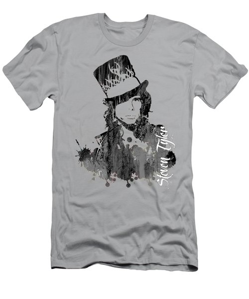 Steven Tyler Collection Men's T-Shirt (Athletic Fit)