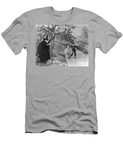 Wizard Of Oz, 1939 Men's T-Shirt (Athletic Fit)