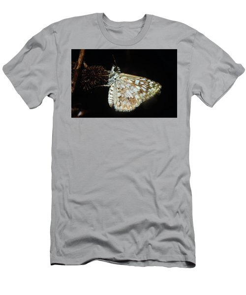Skipper Men's T-Shirt (Athletic Fit)