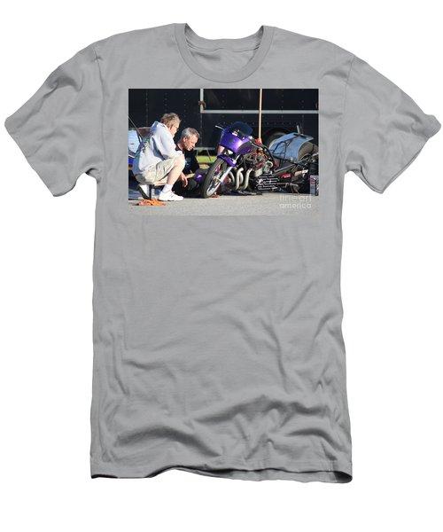 Man Cup 08 2016  Men's T-Shirt (Athletic Fit)