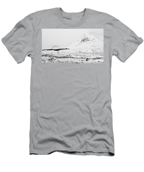 Rannoch Moor Men's T-Shirt (Athletic Fit)