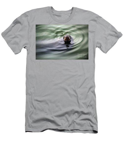 San Francisco, California Men's T-Shirt (Athletic Fit)