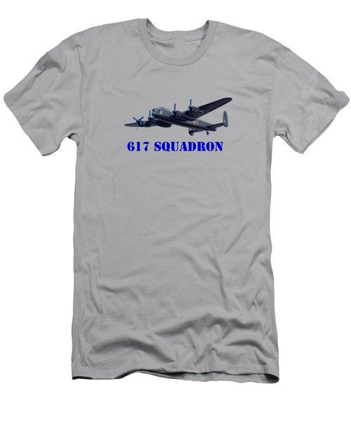 617 Squadron Men's T-Shirt (Athletic Fit)