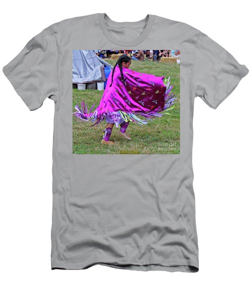 7-28-2018c Men's T-Shirt (Athletic Fit)