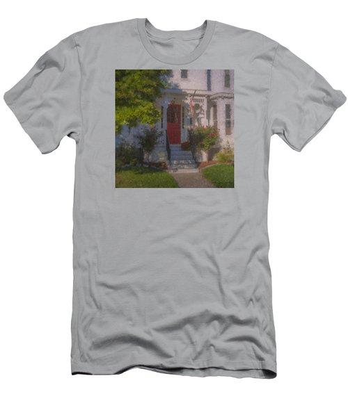 7 Williams Street Men's T-Shirt (Athletic Fit)