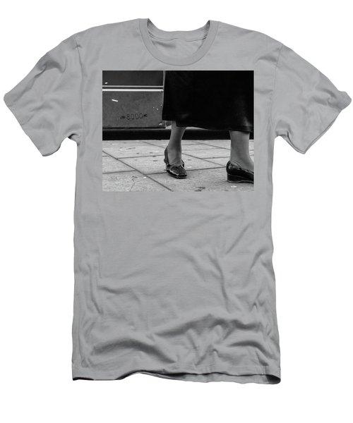 Unladen Weight Men's T-Shirt (Athletic Fit)