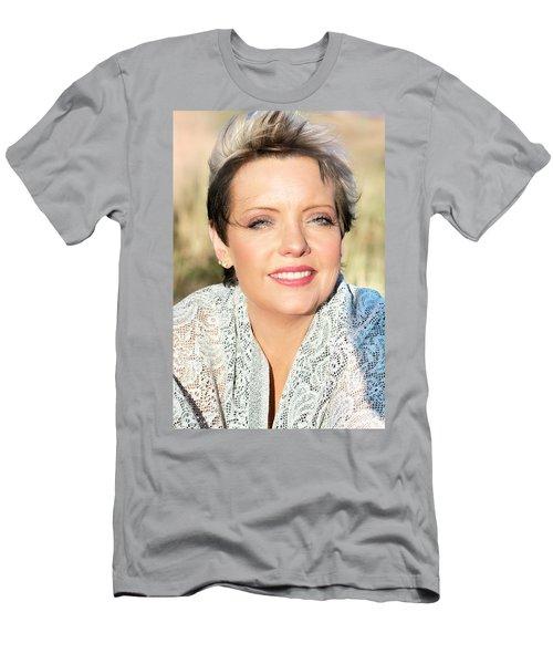 Shara Men's T-Shirt (Athletic Fit)