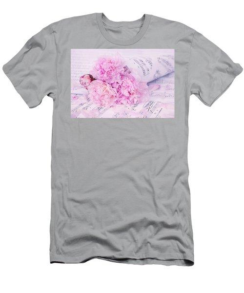 A Cappella Men's T-Shirt (Athletic Fit)