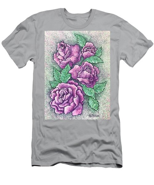 A Corsage For Millie Men's T-Shirt (Athletic Fit)