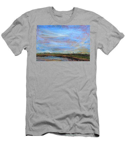 A Different Perspective Men's T-Shirt (Athletic Fit)
