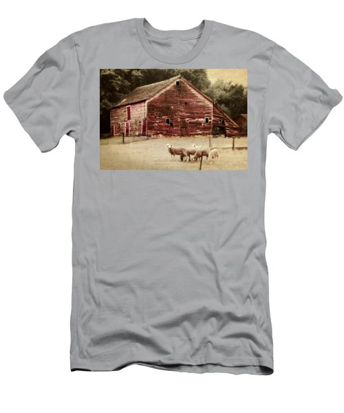 A Grazy Day Men's T-Shirt (Athletic Fit)