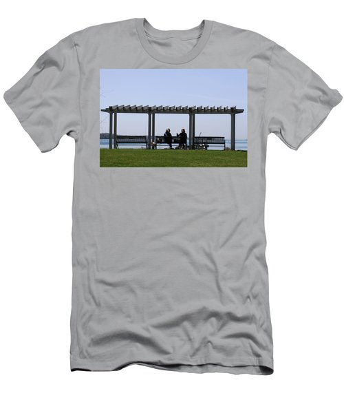 A Lazy Day Men's T-Shirt (Athletic Fit)