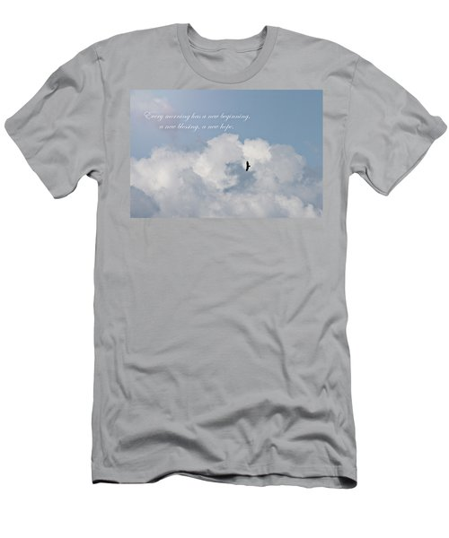 A New Hope Men's T-Shirt (Athletic Fit)