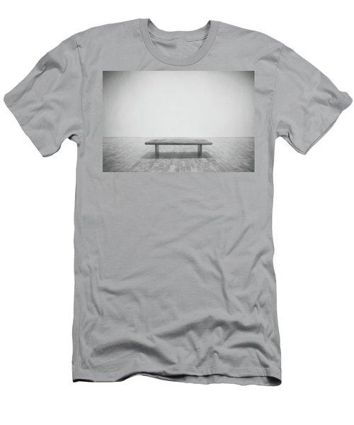 A Place To Sit 3 Men's T-Shirt (Athletic Fit)
