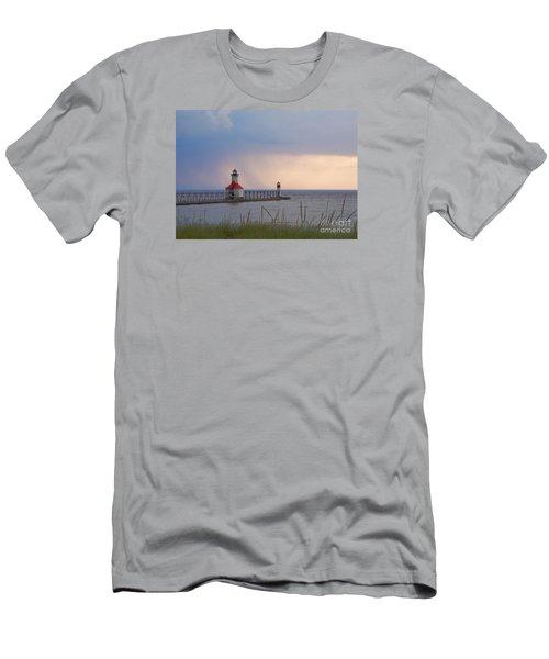 A Quiet Wonder Men's T-Shirt (Athletic Fit)