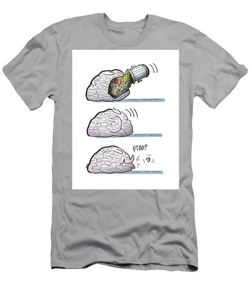 A Real Gem Men's T-Shirt (Athletic Fit)