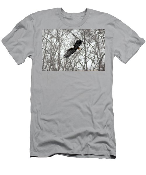 A Winter's Day Men's T-Shirt (Athletic Fit)