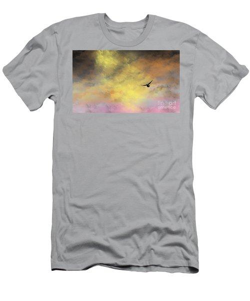 Abode Men's T-Shirt (Athletic Fit)