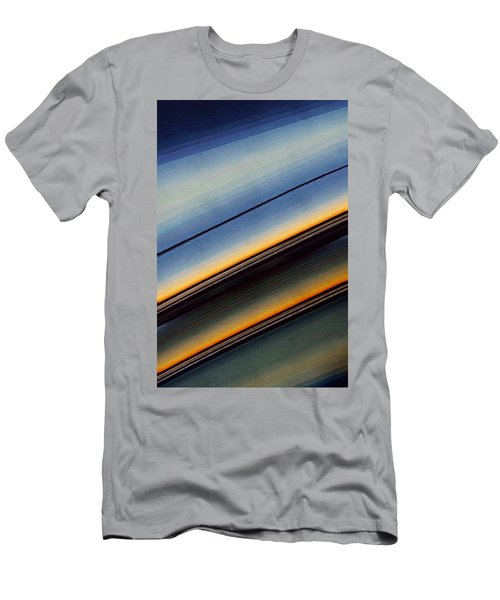 Abstract 20 Men's T-Shirt (Athletic Fit)