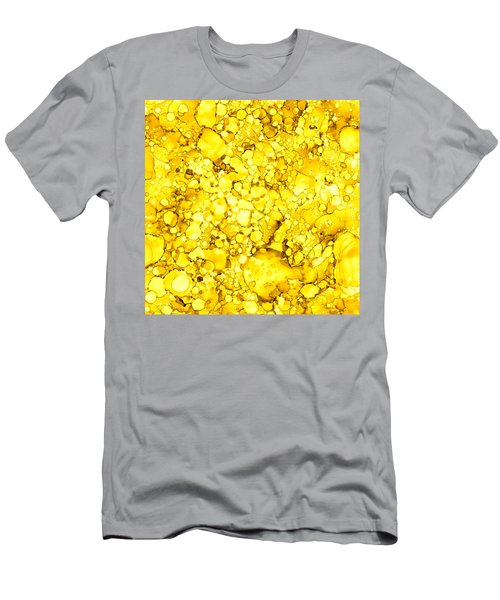 Abstract 7 Men's T-Shirt (Athletic Fit)