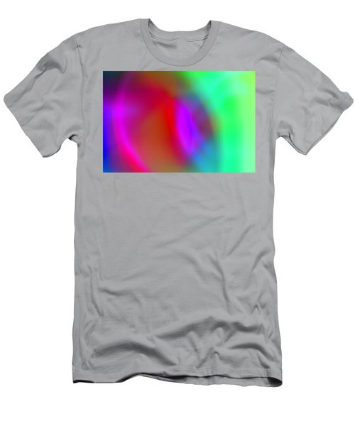 Abstract No. 3 Men's T-Shirt (Athletic Fit)