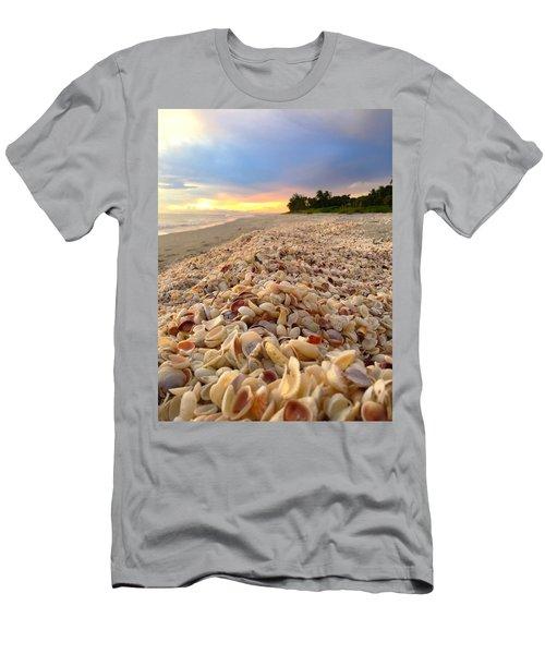 Access 7 Men's T-Shirt (Athletic Fit)
