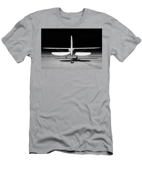 Adventure Is Out There Men's T-Shirt (Athletic Fit)