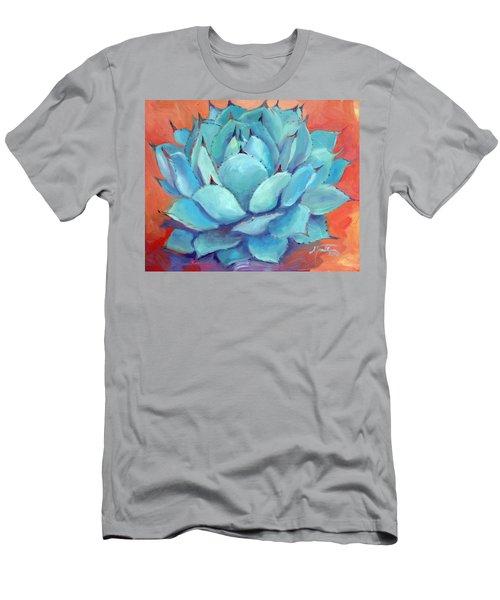 Agave 3 Men's T-Shirt (Athletic Fit)