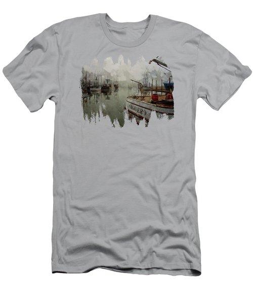 Aguero Men's T-Shirt (Athletic Fit)