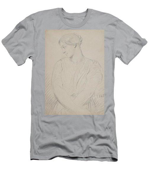 Alice Ozy Men's T-Shirt (Athletic Fit)
