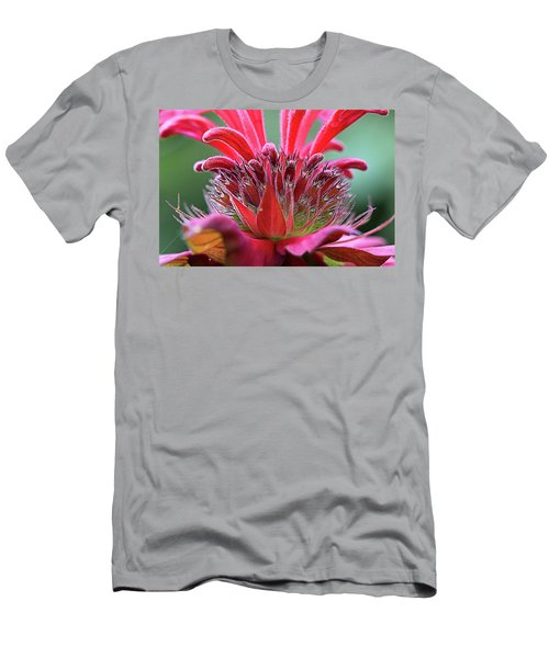 Alien Plant Life Men's T-Shirt (Athletic Fit)