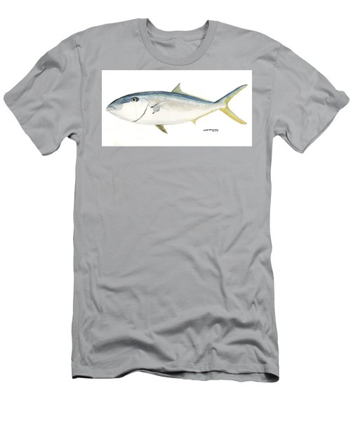 Amberjack Men's T-Shirt (Athletic Fit)