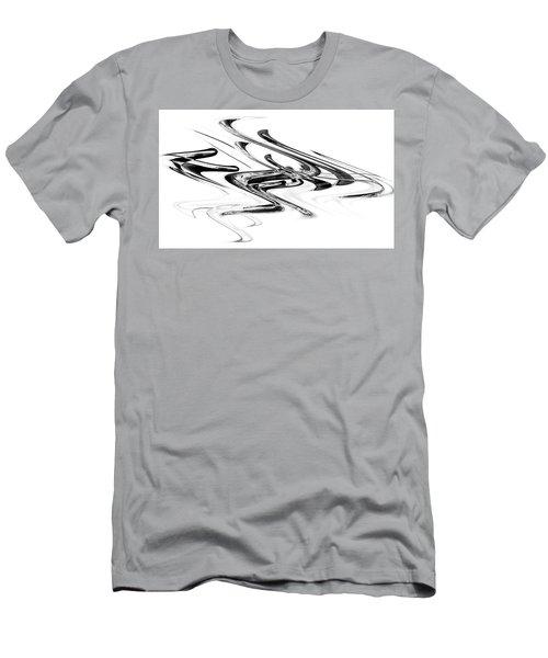 Ambiguity IIi Men's T-Shirt (Athletic Fit)
