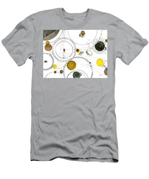 An Astronomical Misunderstanding Men's T-Shirt (Athletic Fit)