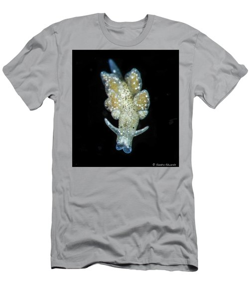 An Ercelania Fuscata Men's T-Shirt (Athletic Fit)