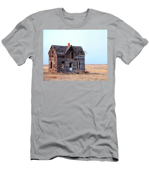 An Evening Near Marquette Men's T-Shirt (Athletic Fit)