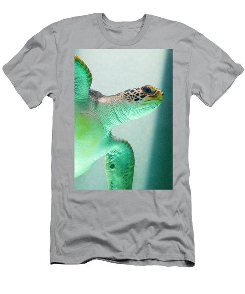 Angel 2 Men's T-Shirt (Athletic Fit)