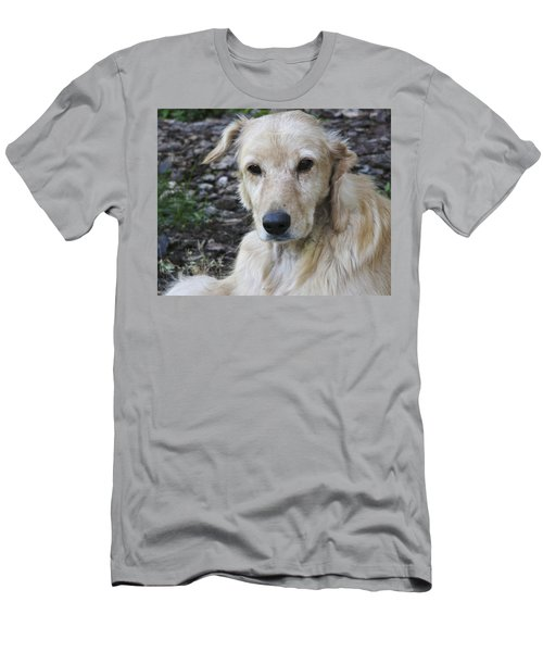 Angel A Rescue #2 Men's T-Shirt (Athletic Fit)