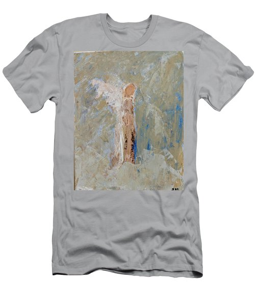 Angel Out Of Nowhere Men's T-Shirt (Athletic Fit)